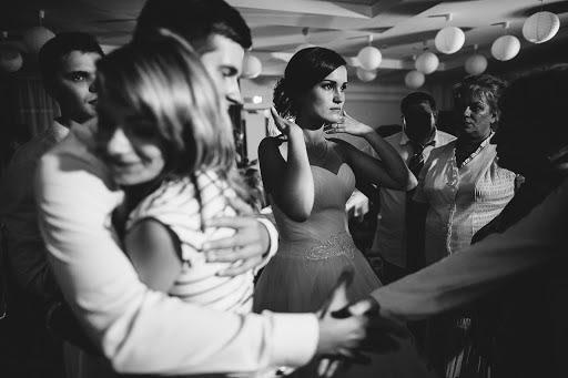 Wedding photographer Ilya Rikhter (rixter). Photo of 25.08.2016