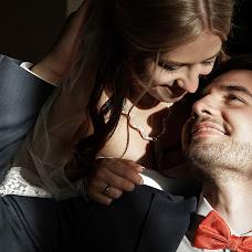 Wedding photographer Mikhail Makeev (delbars). Photo of 28.01.2017