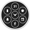Bits Watch Face icon