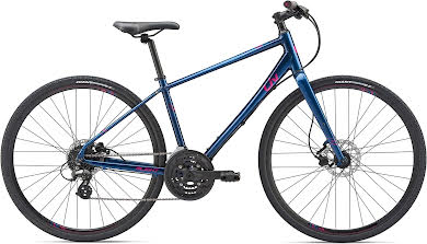 Liv By Giant 2019 Alight 2 Disc Fitness Bike alternate image 0