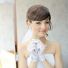Wedding photographer Sergey Mankin (jancker78). Photo of 26.10.2014