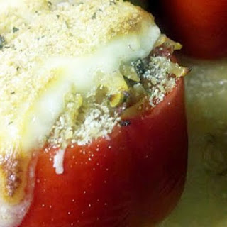 Heather's Stuffed Peppers
