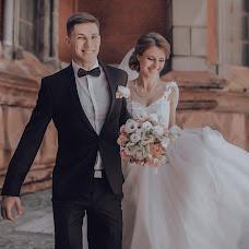 Wedding photographer Alona Zaporozhec (AlenaZaporozhets). Photo of 07.08.2018