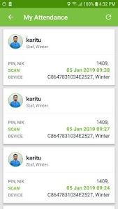 Download Fingerspot Net: Fingerspot Cloud Service APK latest