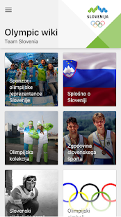 Team Slovenia- screenshot thumbnail