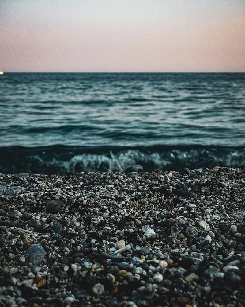 Take me to the sea di adele_pezzana