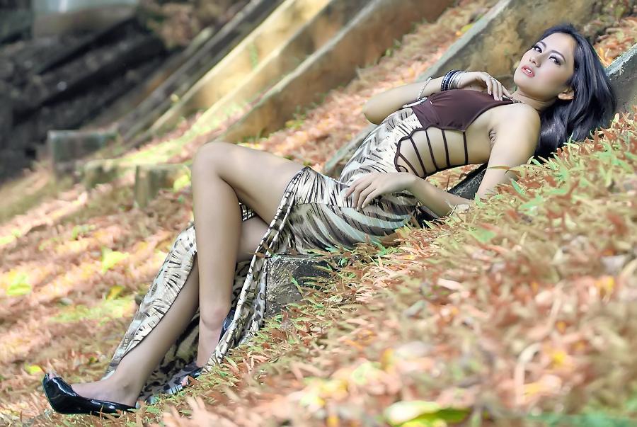 by Angga Photology - People Fashion