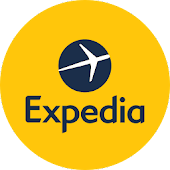 8.  Expedia Hotels, Flights & Car Rental Travel Deals