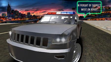 Police Chase Street Crime 3D 1.1 screenshot 221728