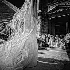 Wedding photographer Antonio Gibotta (gibotta). Photo of 06.05.2015