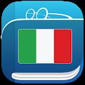 Dizionario italiano icon
