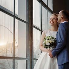 Wedding photographer Tatyana Dolchevita (Dolcevita). Photo of 19.02.2018
