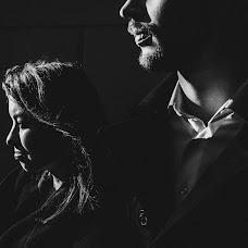 Wedding photographer Anna Savina (Savina). Photo of 21.10.2016
