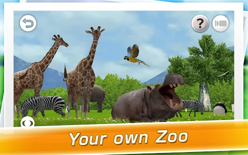 REAL ANIMALS HD (Full)- screenshot thumbnail