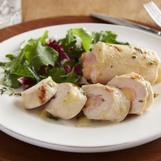 Ham Wrapped Chicken Breast Recipes.