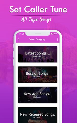 Set Caller Tune u2013 New Ringtone 2019 1.0 screenshots 2