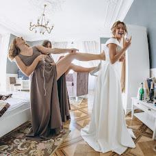 Wedding photographer Volodimir Shurubura (shurubura). Photo of 05.10.2018