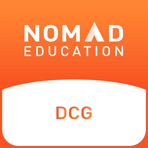 DCG - Diplôme Comptabilité Gestion, Révisions Icon