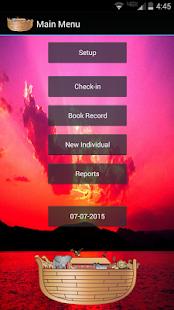 ArkWeb - screenshot thumbnail