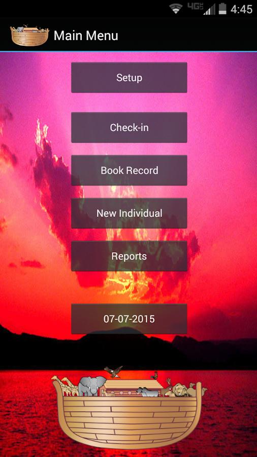ArkWeb - screenshot