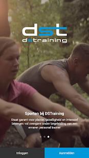 DSTraining - náhled