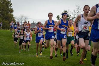 Photo: 3A Boys - Washington State  XC Championship   Prints: http://photos.garypaulson.net/p614176198/e4a0cdaee