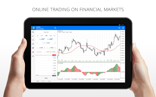 Metatrader 4 download for windows, mac, android or ios. Mtrading.