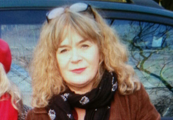 Police launch appeal for missing Newtown woman