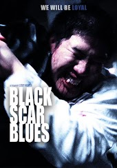 Black Scar Blues