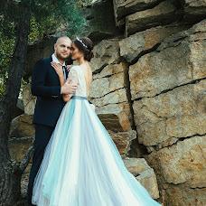 Wedding photographer Olga Boychuk (OlgaBoichuk). Photo of 15.04.2017