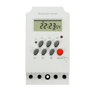 Công tắc hẹn giờ điện tử ES-316