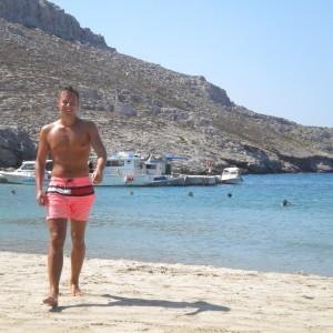 jacko meijaard strand