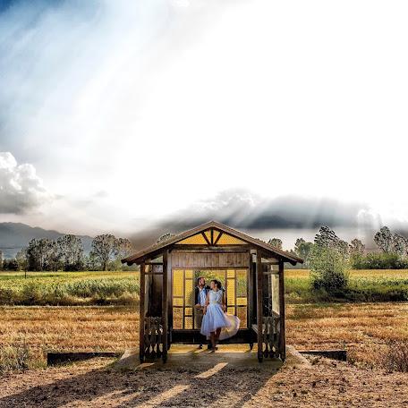 Wedding photographer Γιώργος Σαμιώτης (giwrgossamiwths). Photo of 22.09.2016