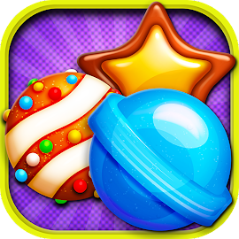 Popstar Candied Overload - Sugary Candy Frenzy