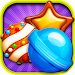Popstar Candied Overload - Sugary Candy Frenzy Icon