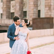 Wedding photographer Aleksandra Chizhova (achizhova). Photo of 31.05.2016