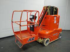 Picture of a JLG TOUCAN 1010
