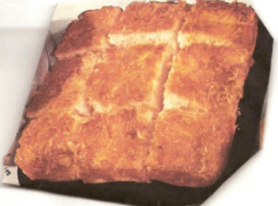 Inch Square Fruit Cake Recipe