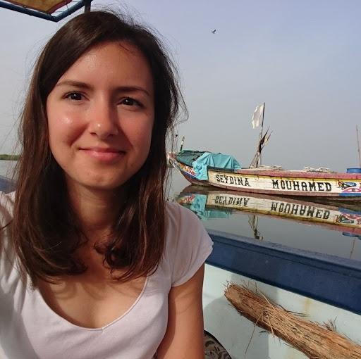Laure Stefaniak participe au Run in Reims pour soutenir L'Arche à Reims !