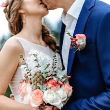 Wedding photographer Leonard Solovatov (leosol). Photo of 12.11.2018