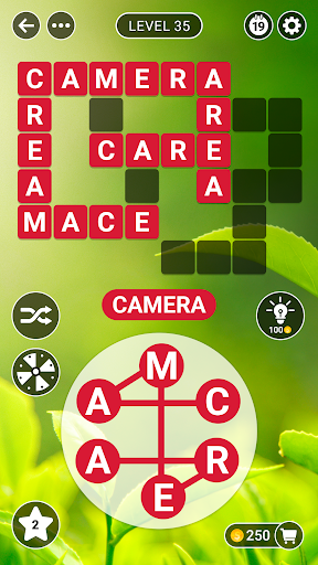 Word Farm Crossword apktram screenshots 4