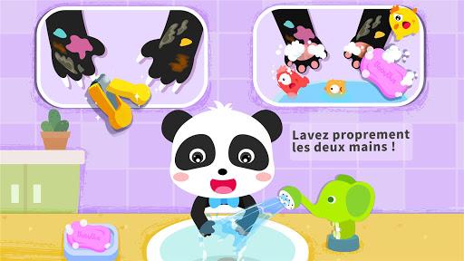Bonnes habitudes de Petit Panda  captures d'écran 4