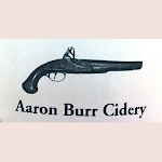Logo for Aaron Burr Cidery