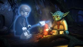 Escape From the Jedi Temple thumbnail