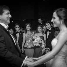 Wedding photographer alejandra ramirez (alejandraramir). Photo of 16.12.2015