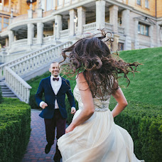 Wedding photographer Tatyana Gartman (Gartman). Photo of 03.03.2016