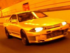 スカイラインGT-R BNR32 平成6年のカスタム事例画像 kantorasummer(車道楽倶楽部)さんの2020年02月24日00:44の投稿
