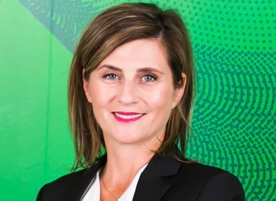 Kate Mollett, Regional Manager, Africa at Veeam
