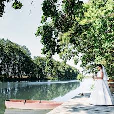 Wedding photographer Nadezhda Zhupanik (nadiyazhupanik). Photo of 16.11.2017