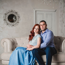 Wedding photographer Liza Golovanova (pirojika). Photo of 12.02.2018
